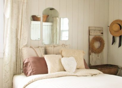 Budget-Friendly French Farmhouse Master Bedroom Makeover Final Reveal by Prodigal Pieces www.prodigalpieces.com #prodigalpieces
