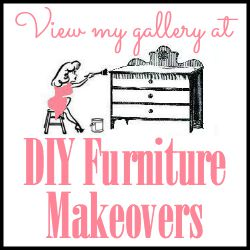 Prodigal Pieces featured at DIY Furniture Makeovers