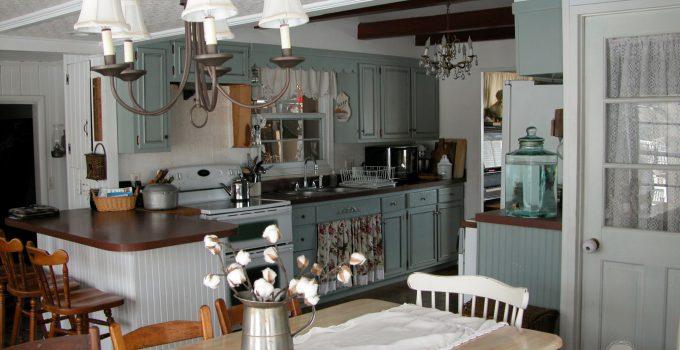 Choosing Kitchen Flooring ~ Our Remodel Begins
