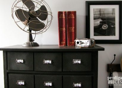 Featured Card Catalog by Prodigal Pieces | www.prodigalpieces.com