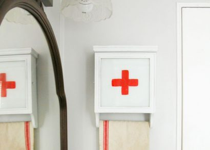 Featured Swill Medical Cabinet by Prodigal Pieces | www.prodigalpieces.com