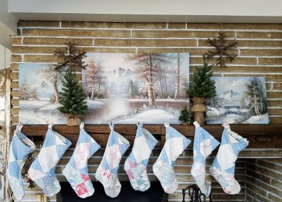 Featured Farmhouse Christmas by Prodigal Pieces | www.prodigalpieces.com
