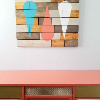 Modern Wall Art available at Prodigal Pieces | prodigalpieces.com