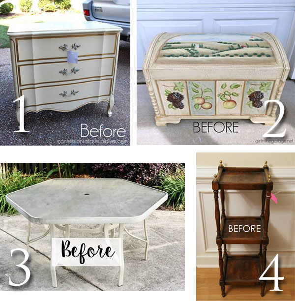 Trash to Treasure Tuesday via Prodigal Pieces | prodigalpieces.com