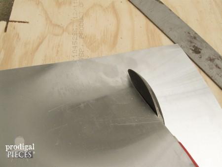 Tin Snips for Cutting Metal | prodigalpieces.com