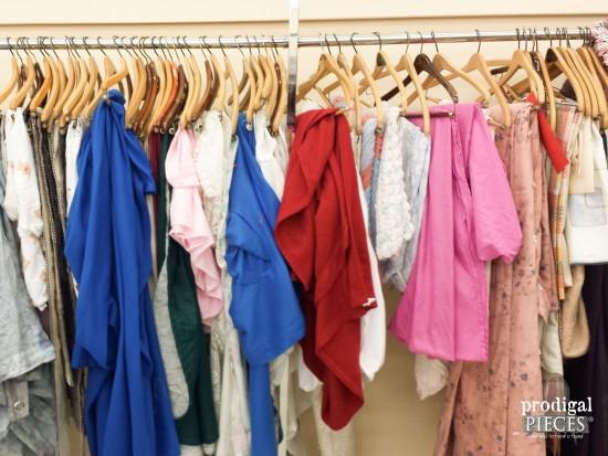 Thrift Store Lens   prodigalpieces.com