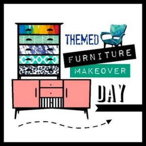 Themed Furniture Makeover Day | prodigalpieces.com