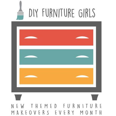 Themed Furniture Makeover | Prodigal Pieces | www.prodigalpieces.com