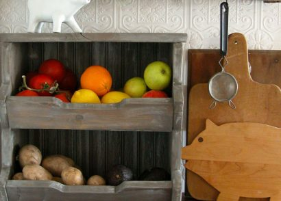 Featured DIY Storage Bin by Prodigal Pieces | www.prodigalpieces.com