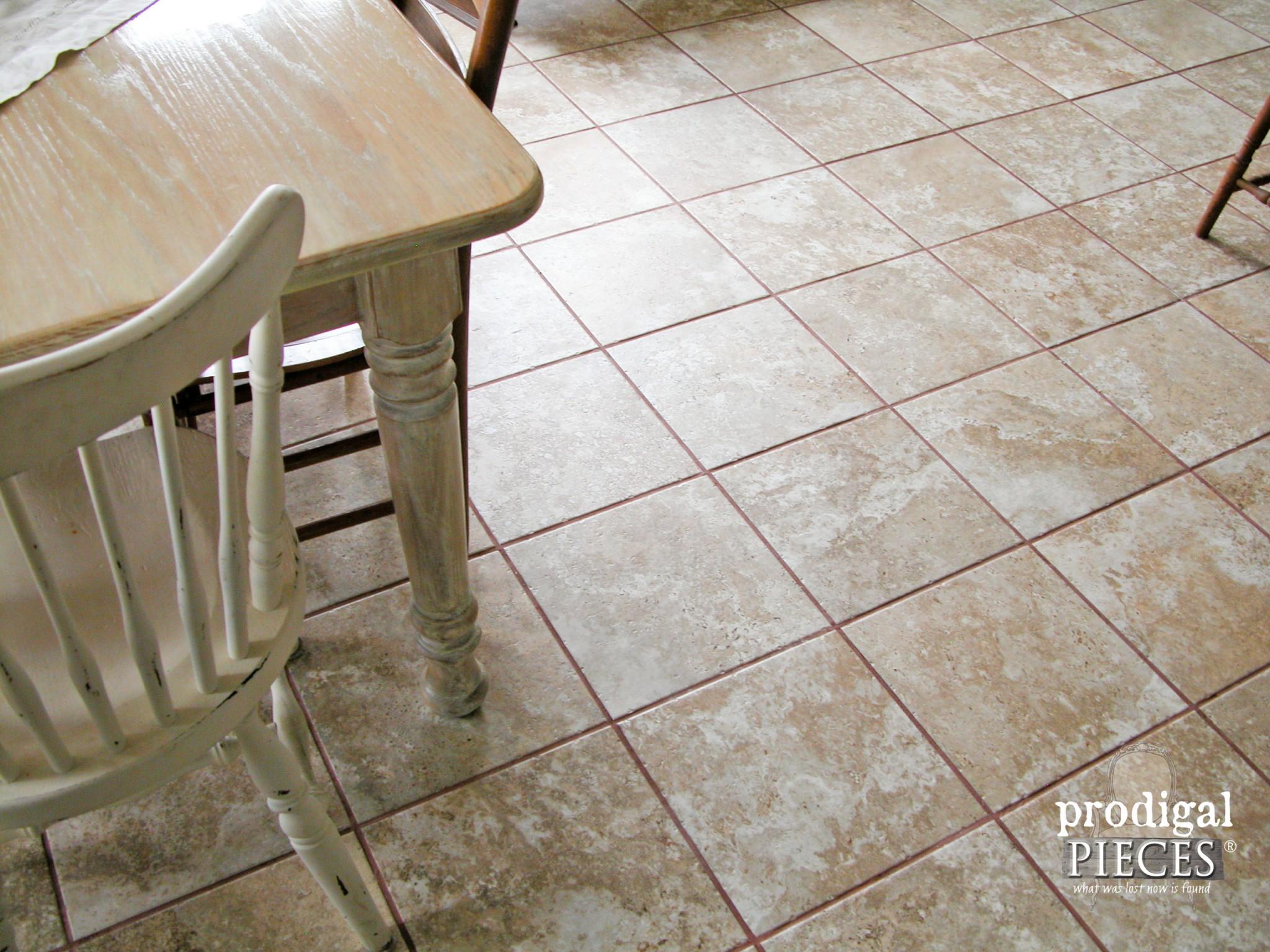 Porcelain Stone Look Kitchen Tile By Prodigal Pieces Www Prodigalpieces