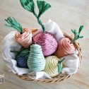Assorted Basket of DIY Natural Cat Toys by Prodigal Pieces | www.prodigalpieces.com