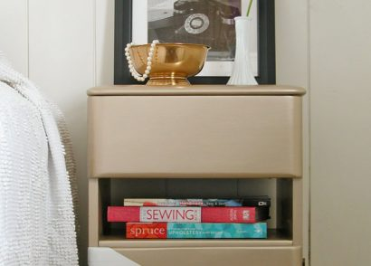 Featured Modern Chic Art Deco Nightstand by Prodigal Pieces   www.prodigalpieces.com
