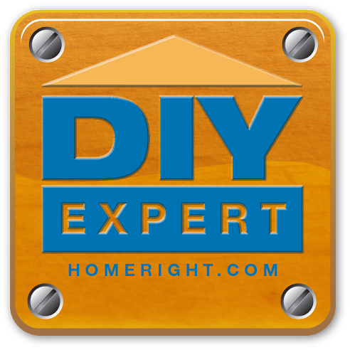 Prodigal Pieces as HomeRight DIY Expert