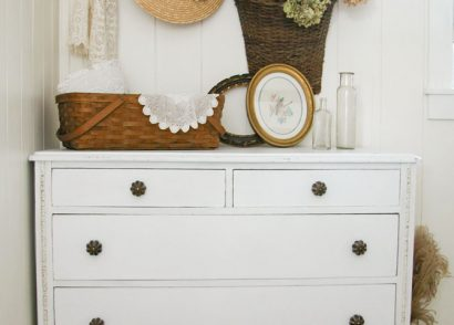 Featured Distressed Dresser by Prodigal Pieces | www.prodigalpieces.com