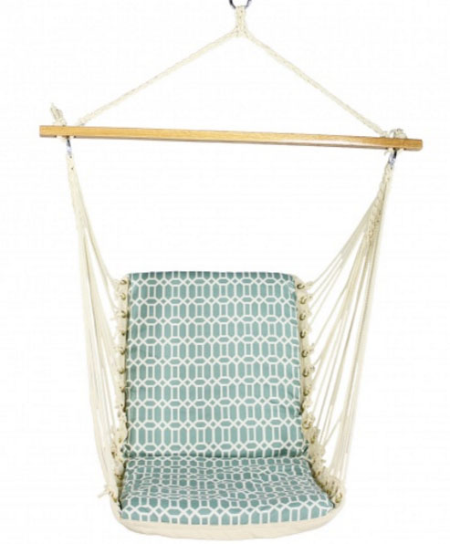 Hammock Chair Swing from DFOHome Giveaway by Prodigal Pieces | www.prodigalpieces.com