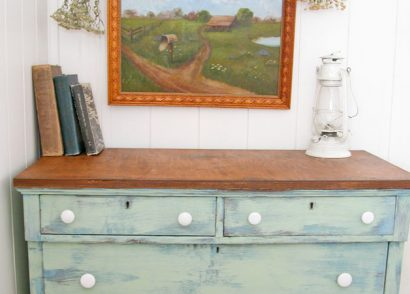 Featured Farmhouse Empire Dresser by Prodigal Pieces | www.prodigalpieces.com