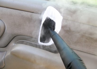 Featured Chemical Free Cleaning with AutoRight   Prodigal Pieces   www.prodigalpieces.com