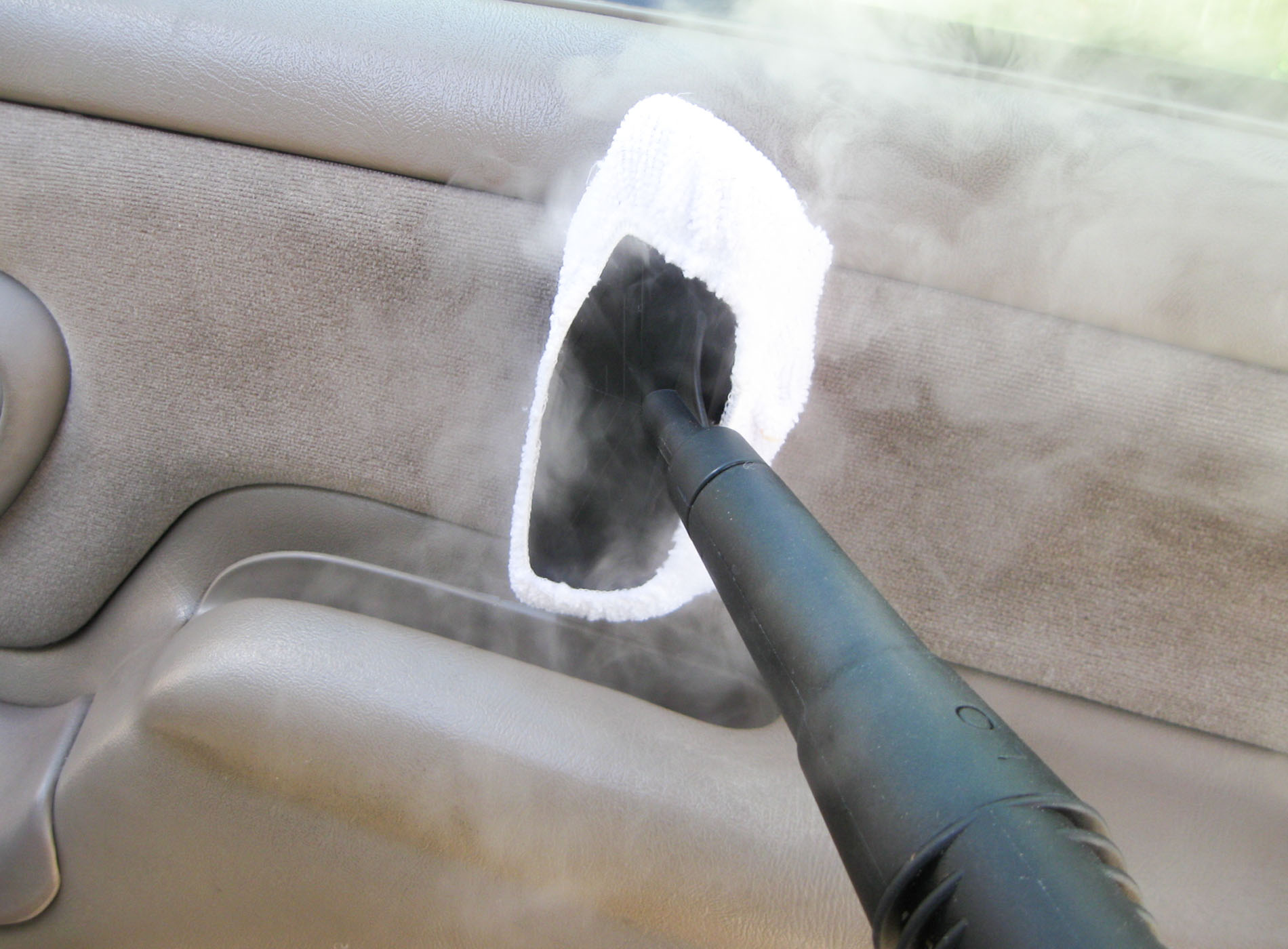 Featured Chemical Free Cleaning with AutoRight | Prodigal Pieces | www.prodigalpieces.com