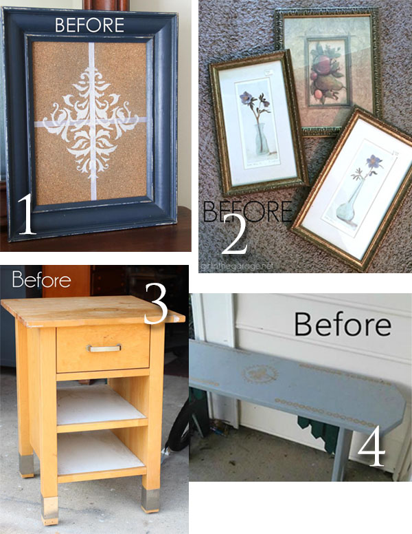 Trash to Treasure Transformation Tuesday via Prodigal Pieces | www.prodigalpieces.com