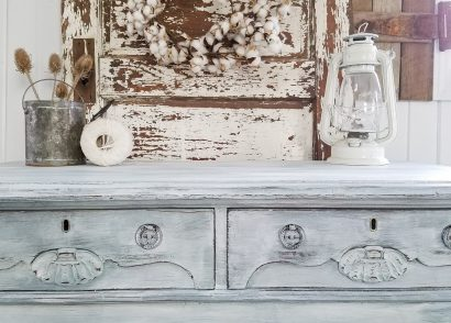 Featured Farmhouse Chic Dresser by Prodigal Pieces | www.prodigalpieces.com