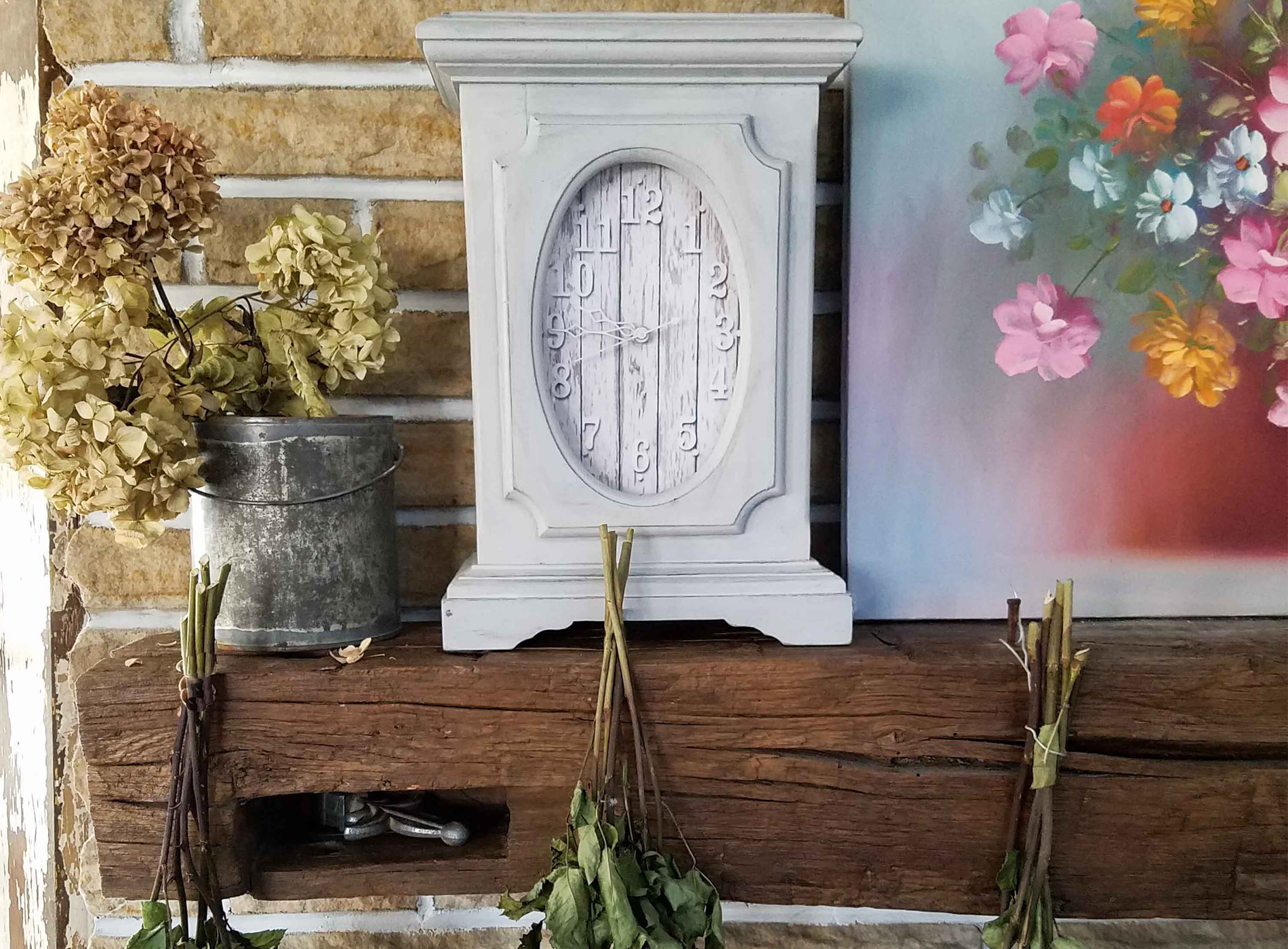 Featured Thrifty Farmhouse Decor by Prodigal Pieces | prodigalpieces.com