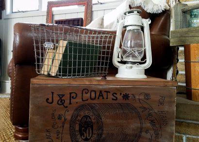 Featured Cabinet Door Crate DIY | Prodigal Pieces | prodigalpieces.com
