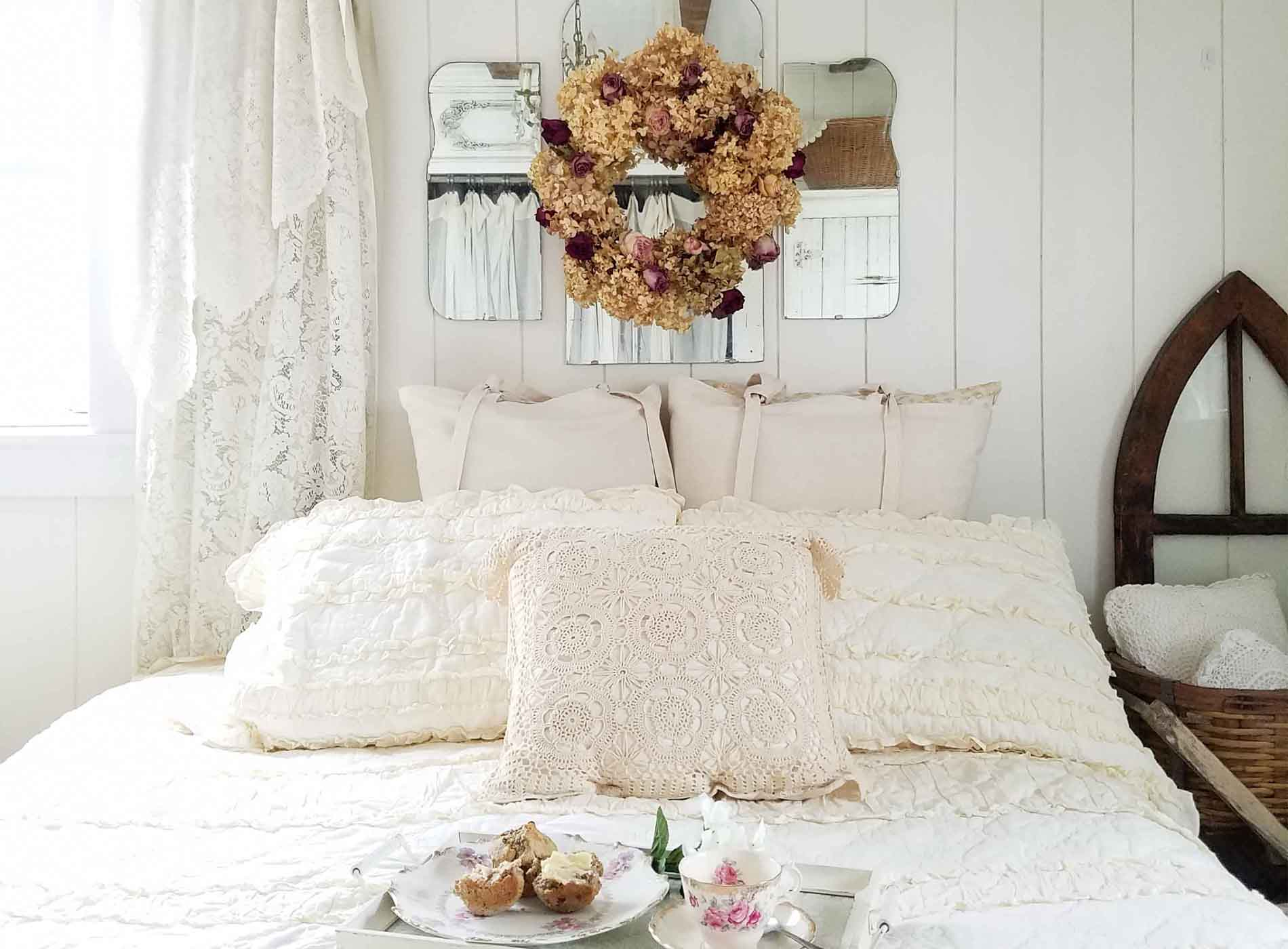 Featured Farmhouse Style Decor on a Budget   Prodigal Pieces   prodigalpieces.com