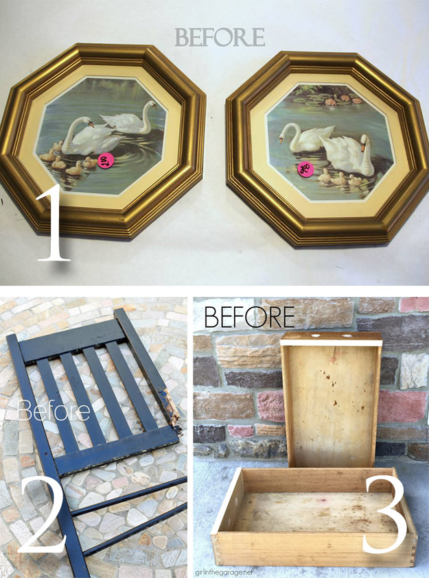 Trash to Treasure Tuesday | Prodigal Pieces | prodigalpieces.com