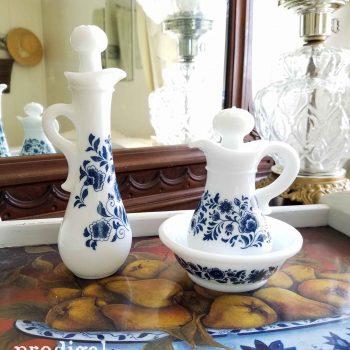 Vintage Avon Bottles | prodigalpieces.com