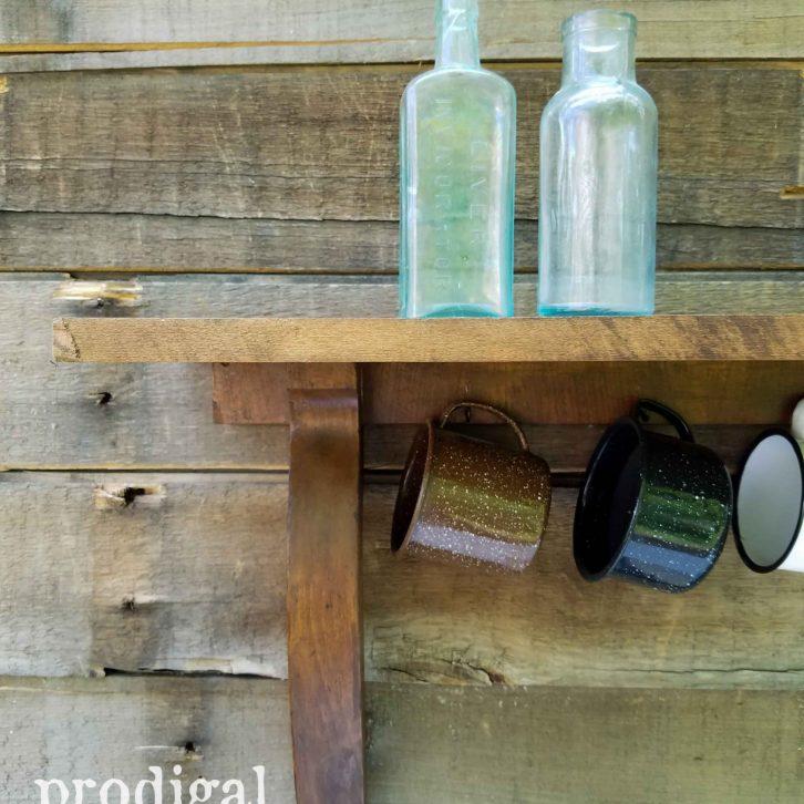 Rustic Farmhouse Decor by Prodigal Pieces   prodigalpieces.com