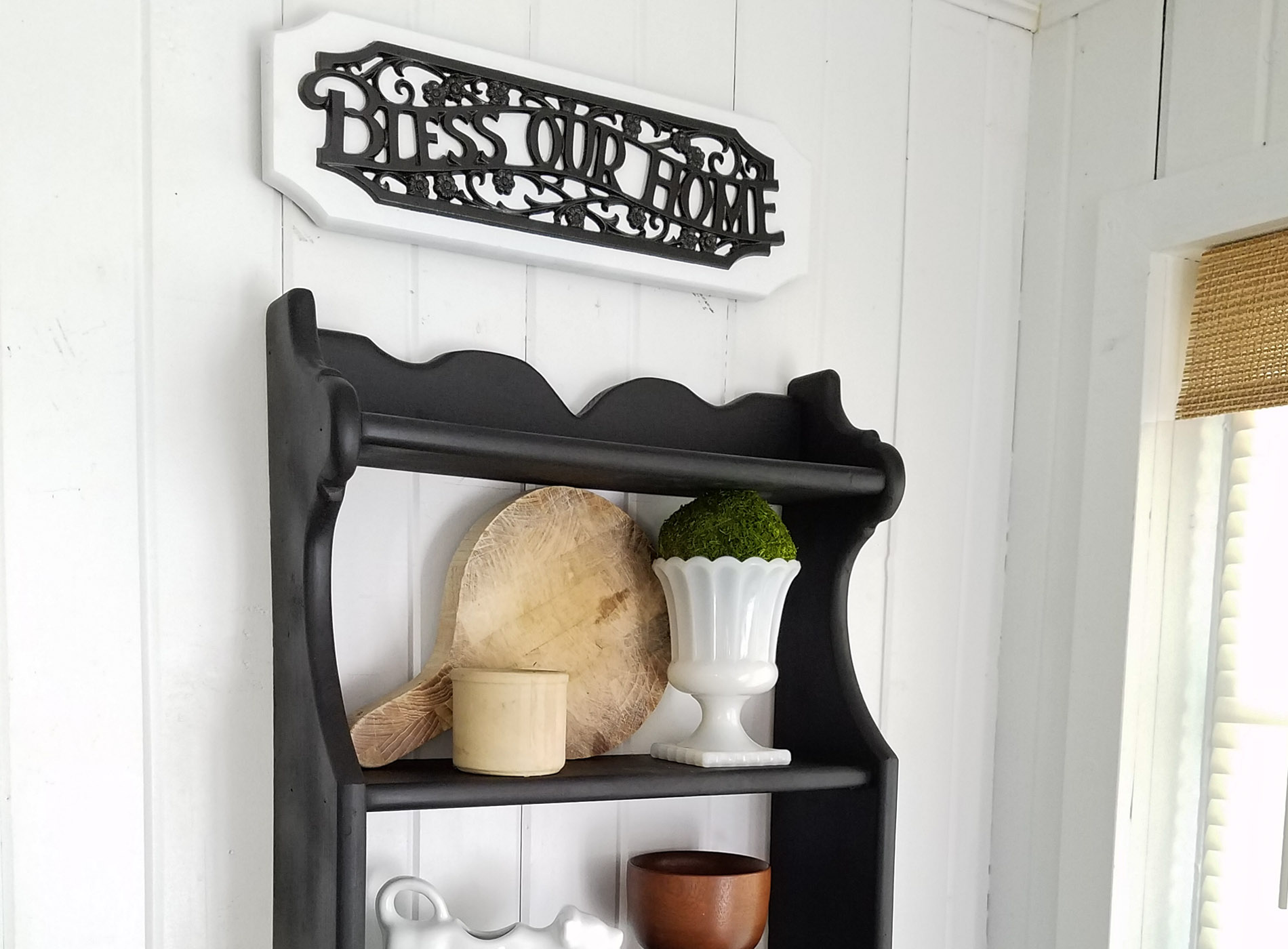 Featured Thrifted Farmhouse Decor by Prodigal Pieces | prodigalpieces.com