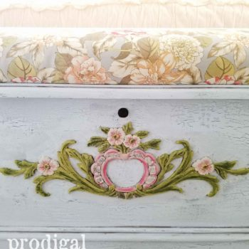 Lane Chest with Cottage Style by Prodigal Pieces | prodigalpieces.com