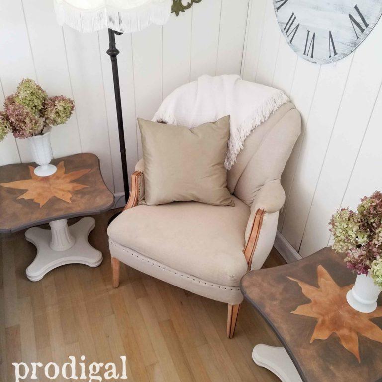Vintage Henredon Table Set by Prodigal Pieces | prodigalpieces.com