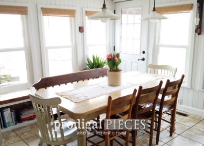 Featured Home is Key ~ Raising Awareness for Habitat for Humanity by Larissa of Prodigal Pieces | prodigalpieces.com