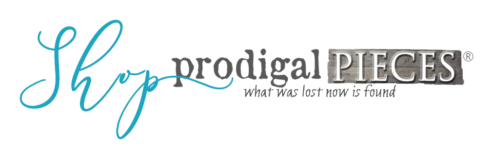 Shop Prodigal Pieces for you Home Decor and DIY Needs at Prodigal Pieces | shop.prodigalpieces.com