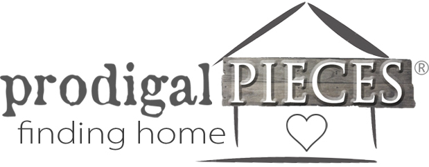 Prodigal Pieces Finding Home - a furniture re-homing program for those who need it most | prodigalpieces.com