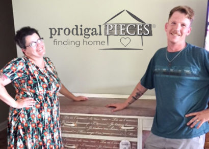 Featured Finding Home Episode 2 ~ The Giving Continues | Details at Prodigal Pieces | prodigalpieces.com