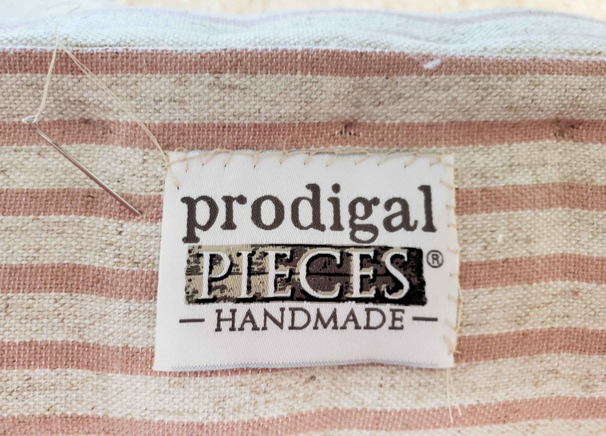 Prodigal Pieces Handmade French Mattress by Larissa | prodigalpieces.com
