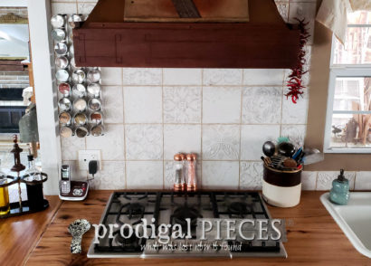 Featured Prodigal Pieces Kitchen Remodel Reveal | prodigalpieces.com