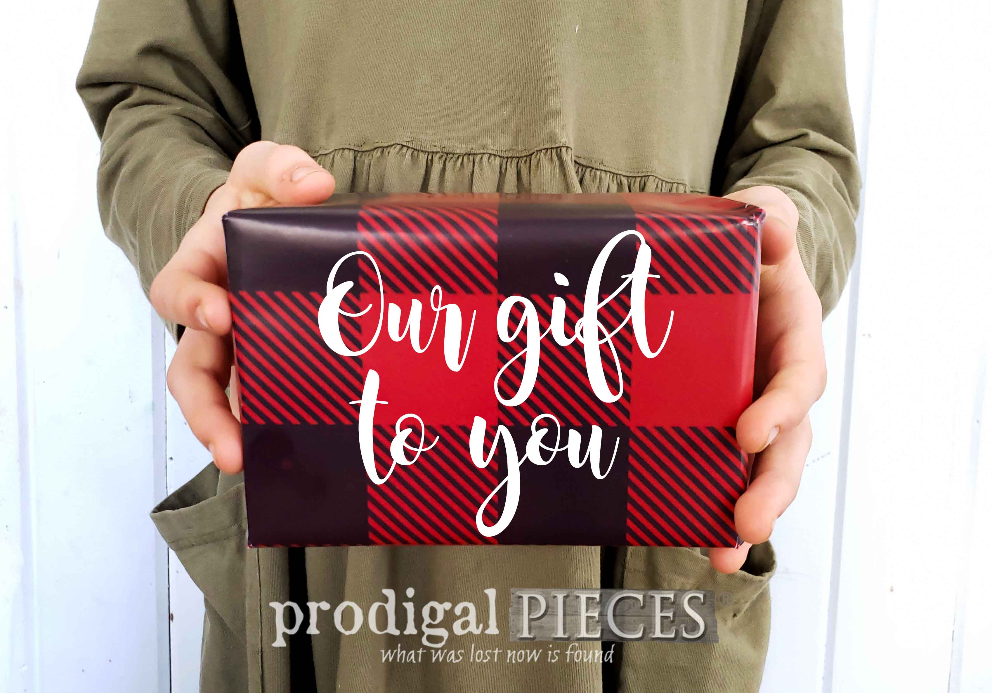 Prodigal Pieces Christmas Finding Home ~ Our Gift to You | prodigalpieces.com