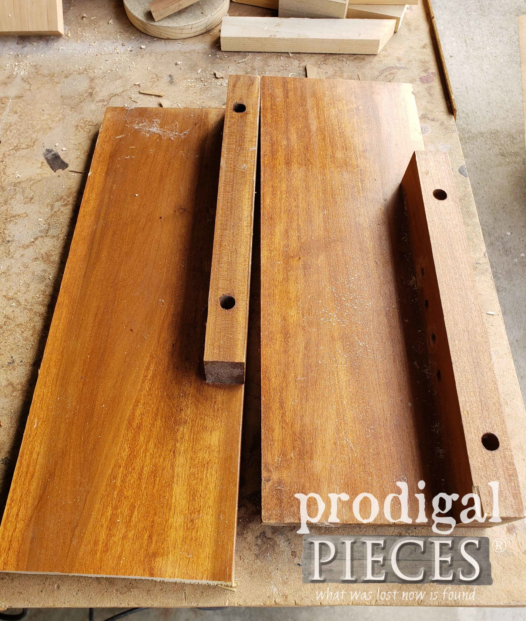 Leftover Bed Pieces for Repurposing   prodigalpieces.com