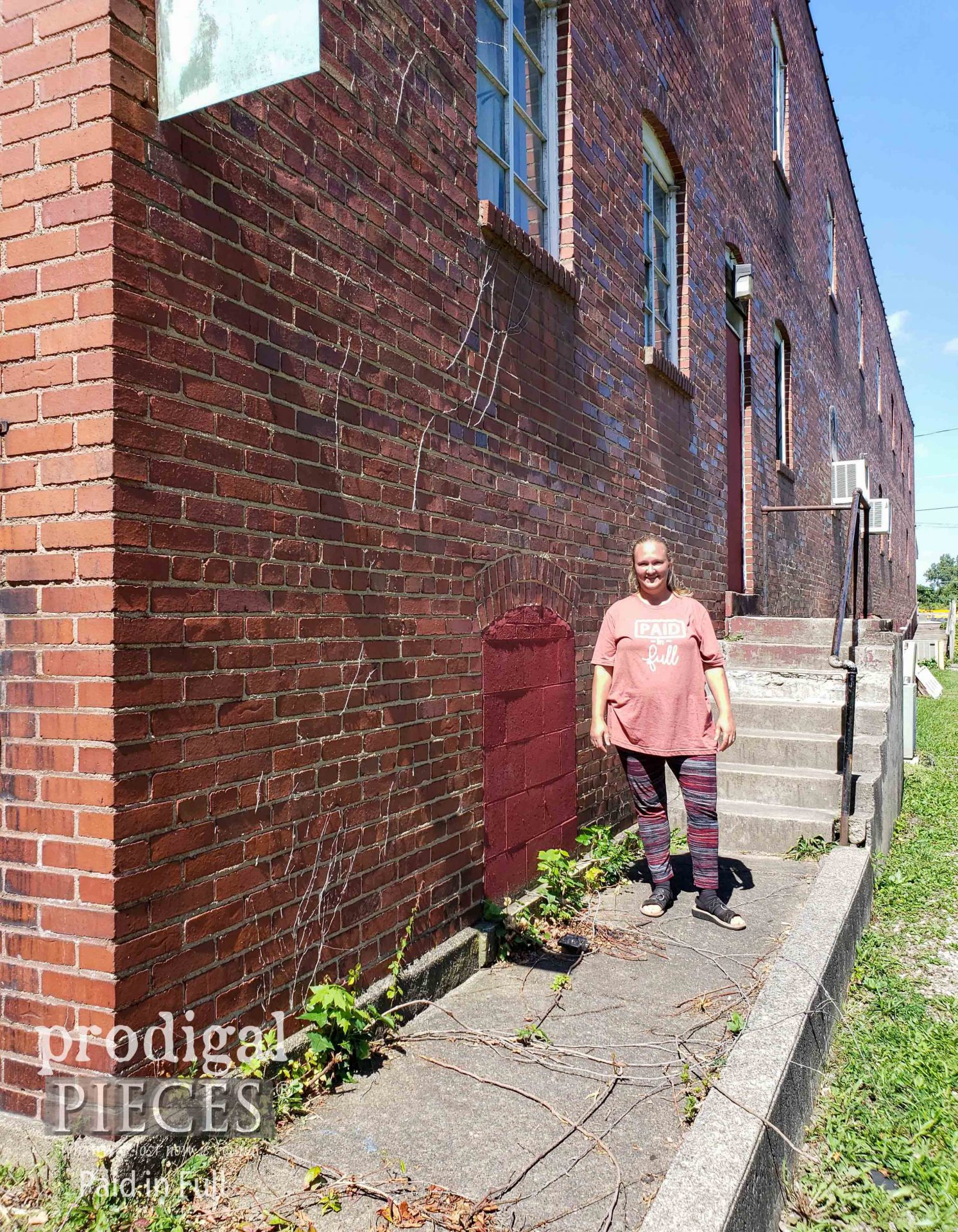 Paid in Full Ministry in Ashland, OH   prodigalpieces.com