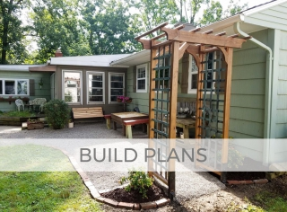 Build Plans by Prodigal Pieces | prodigalpieces.com