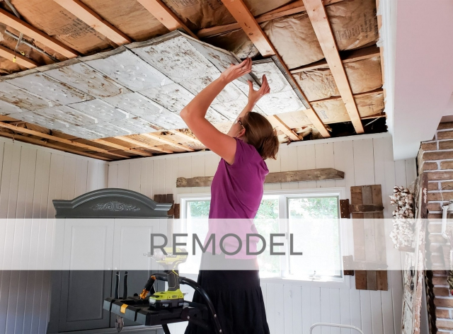 Remodeling by Prodigal Pieces | prodigalpieces.com