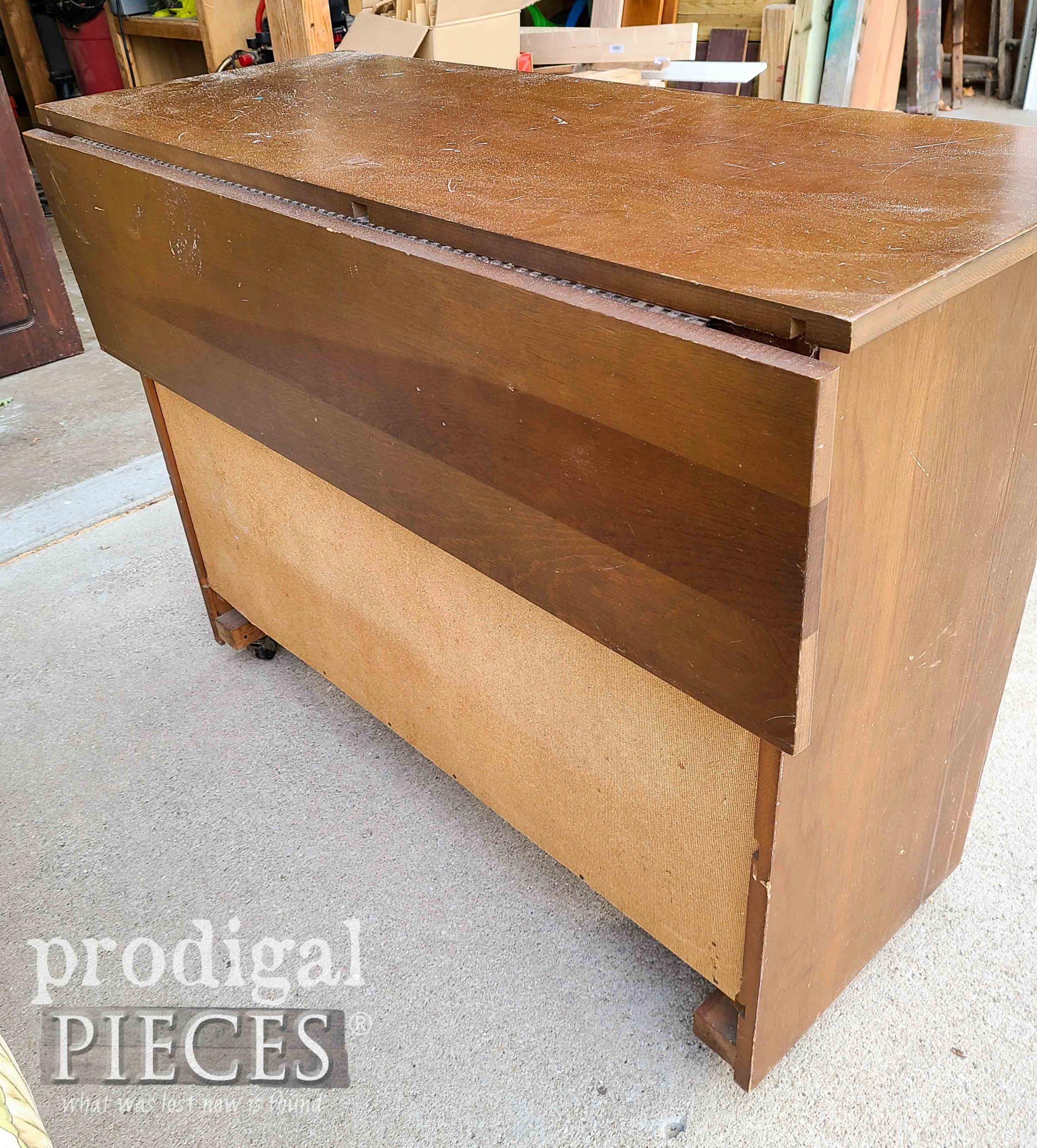 Cabinet Drop Leaf | prodigalpieces.com