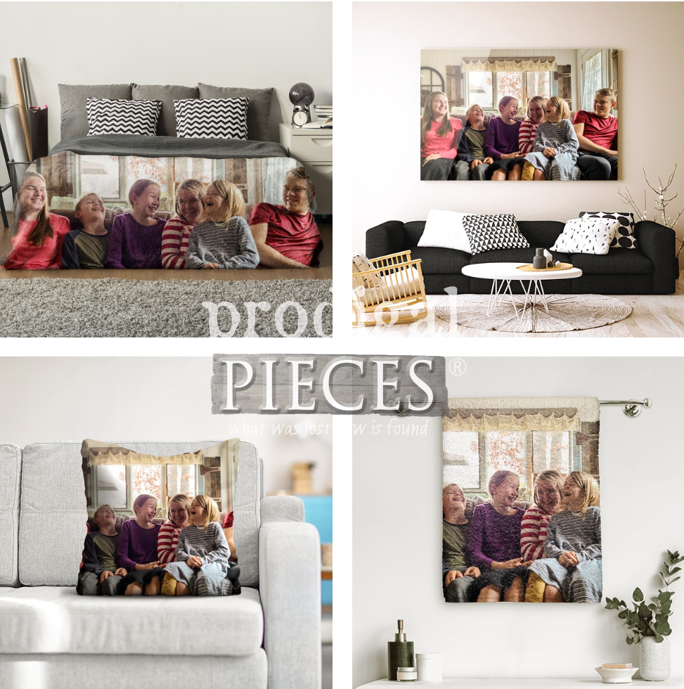 Making Memories CanvasDiscount Collage by Prodigal Pieces | prodigalpieces.com #prodigalpieces