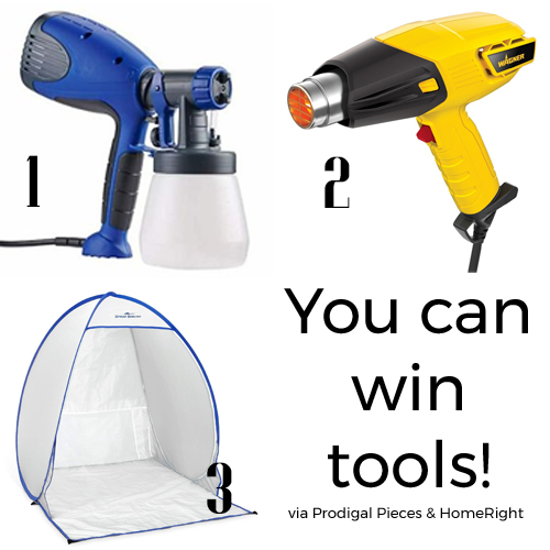 HomeRight Tool Giveaway at Prodigal Pieces | prodigalpieces.com #prodigalpieces #giveaway #tools #gift