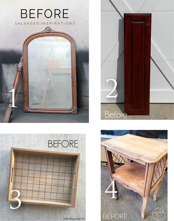 Trash to Treasure January 2021 by Prodigal Pieces | prodigalpieces.com #prodigalpieces #diy