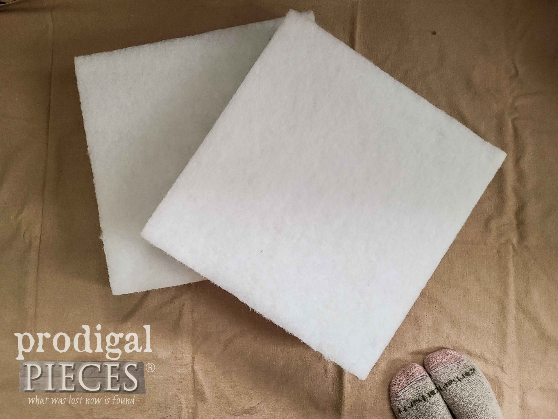 Upholstery Cushions and Fabric | prodigalpieces.com