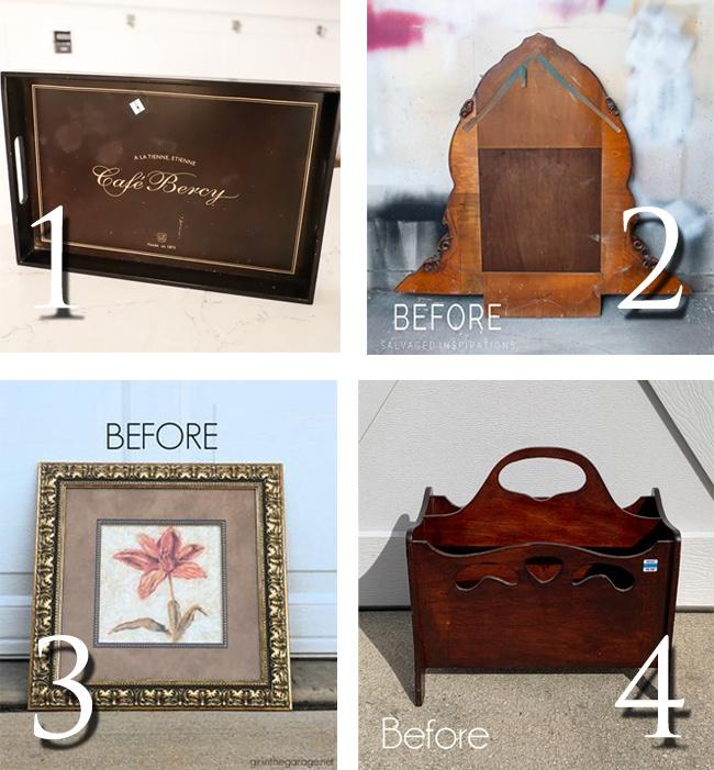Trash to Treasure March 2021   Prodigal Pieces   prodigalpieces.com #prodigalpieces
